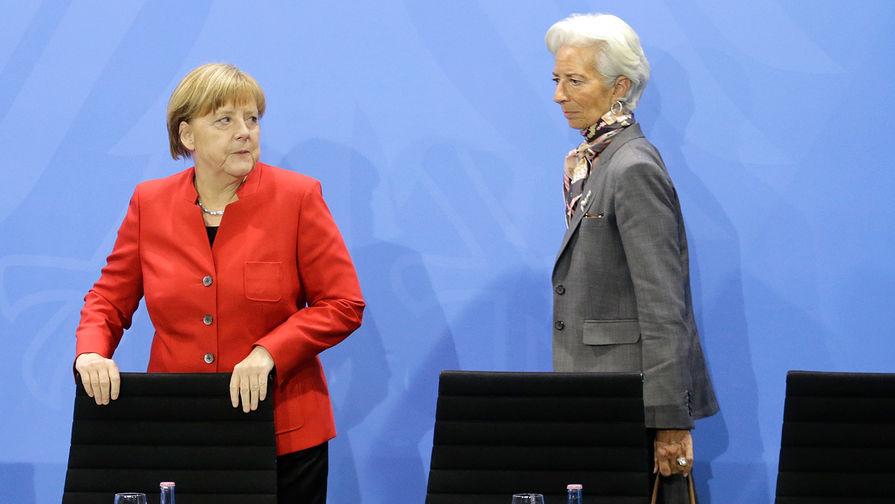 Меркель: Лондон поплатится, ежели ограничит перемещение жителей ЕС