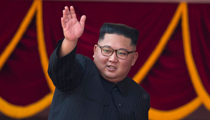 Санкции непоставят КНДР наколени— руководитель МИД
