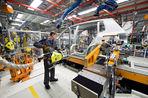 Рабочие российского завода Volkswagen готовятся к масштабной забастовке
