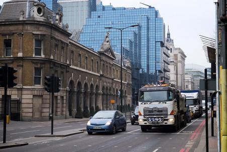 Фотопутешествие по Лондону