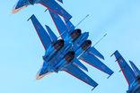 Россия по просьбе Лукашенко перебросила в Белоруссию истребители Су-27