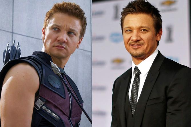 Forbes обнародовал список самых выгодных актеров года