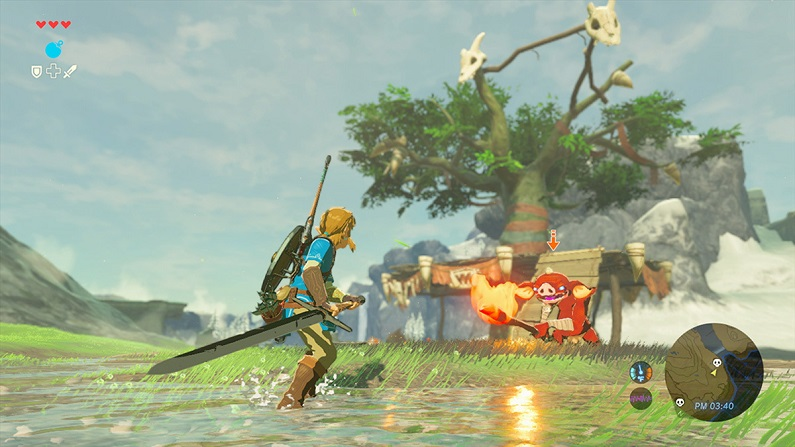 Switch стала самым удачным запуском вистории Nintendo