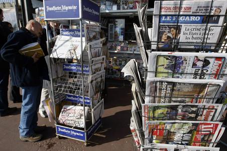 Мировые СМИ пишут о состоявшихся президентских выборах в России