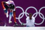 В восьмой день Олимпиады в Сочи спортсмены разыграют семь комплектов наград