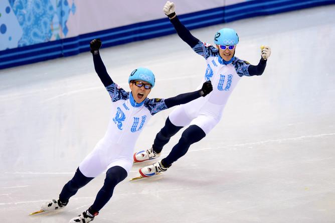 Мужская сборная РФ завоевала наибольшее число квот наОлимпиаду