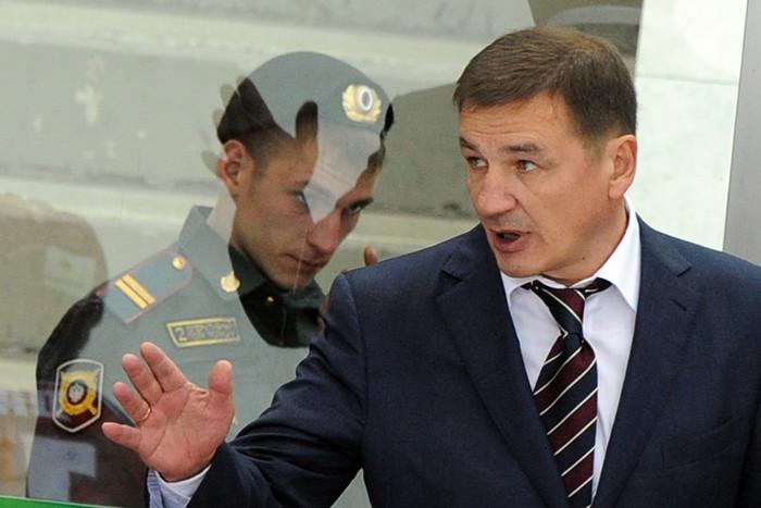 Тренерский штаб назвал состав молодежной сборной РФ  похоккею начемпионат мира