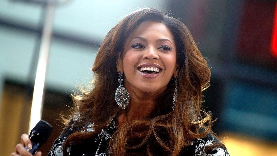 Бейонсе (Beyonce) — $54,5 млн