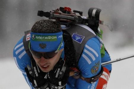 Евгений Устюгов не помог россиянам выиграть третье место в эстафете