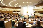 Владимир Жириновский подготовит законопроект об увеличении числа сенаторов в Совете Федерации
