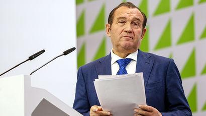 Вице-мэр по вопросам ЖКХ о потопах в Москве и ямах на дорогах