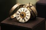 Выставка «500 лет истории европейских часов»