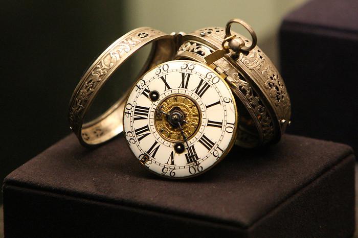 dennica : неизвестные старые карманные часы