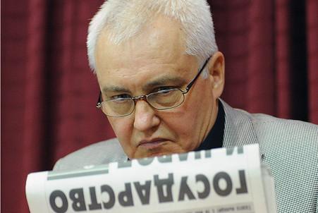 Борис Миронов может получить шанс выступить на президентских выборах