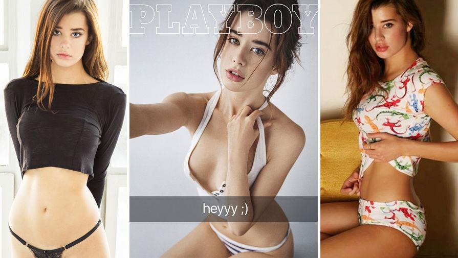 "����� ""������"" Playboy"