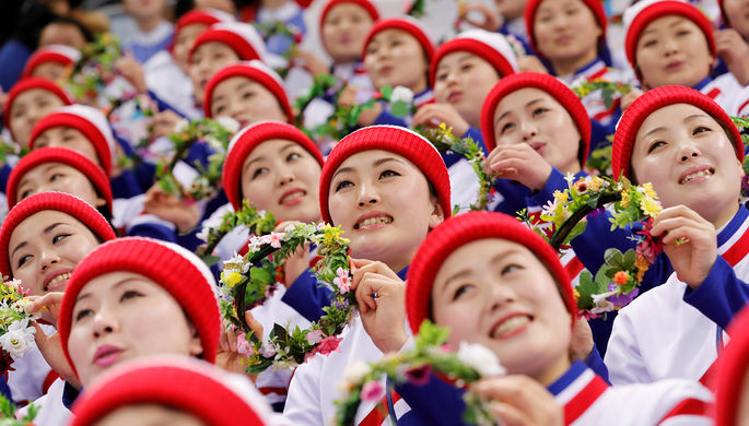 Хоккеистка сборной КНДР избежала наказания за позитивную допинг-пробу