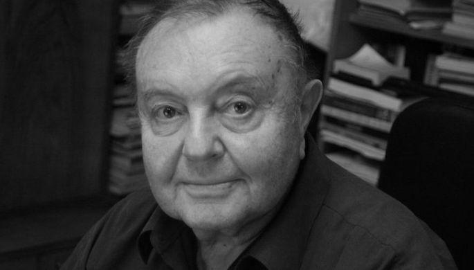 Профессор МГУ Владимир Успенский скончался в российской столице