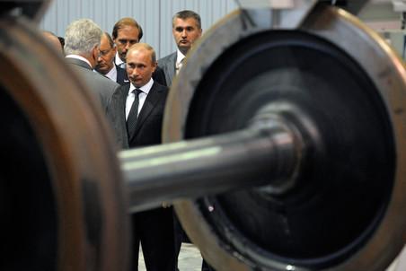 За две недели до президентских выборов гособоронзаказ Уралвагонзаводу увеличили на 30%