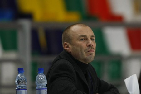 Александр Жулин о выступлениях танцоров на ЧМ-2012