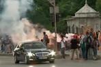 В крупнейших городах Турции не прекращаются беспорядки, в ходе которых более тысячи человек...