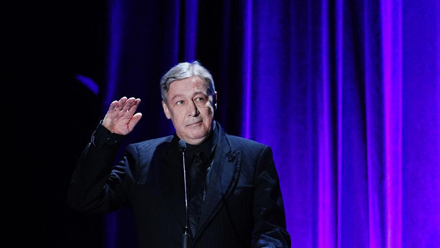 Винокур отреагировал напризывы отнять  Ефремова звания заслуженного артиста