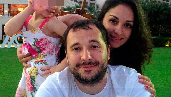 Сын русского  депутата признал свою вину закиберпреступления вСША