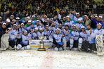 «Торос» выиграл Кубок Братины во второй раз подряд