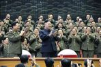 Гражданин США корейского происхождения Кеннет Бэй был приговорен одним из судов Северной Кореи к 15...