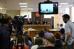 Участницу группы Pussy Riot Марию Алехину не доставили в суд на процесс по обжалованию отказа в УДО