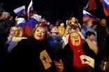 Анализ последствий референдума в Крыму о вхождении в состав России