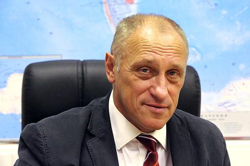 Декан экономического факульта МГУ Александр Аузан
