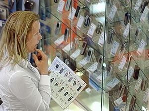 Поставки мобильных устройств к 2014 году вырастут в 2 раза