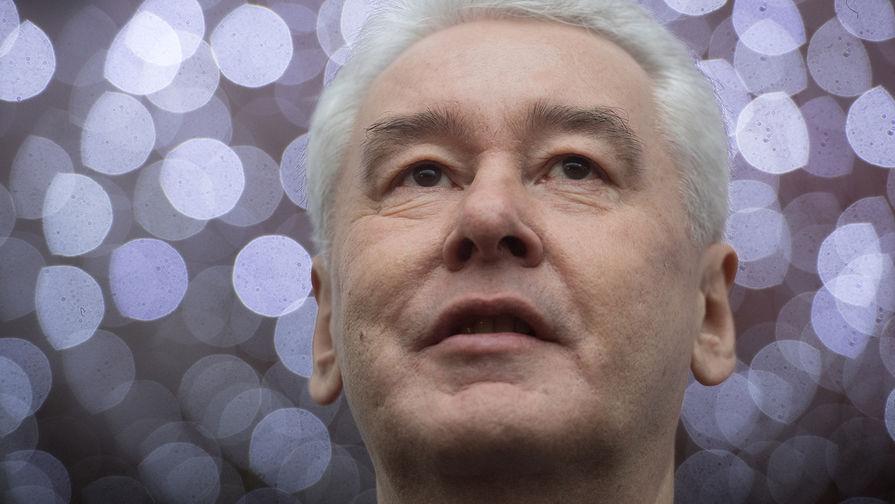 Собянин поддержал появление наНикольской памятного знака вчестьЧМ