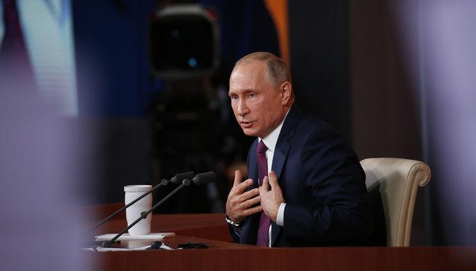 Наметки по вероятному составу кабмина уже есть— Путин