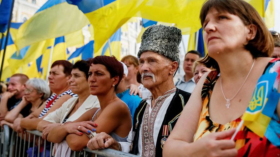 Украина раскрыла новогодние планы наденьги МВФ