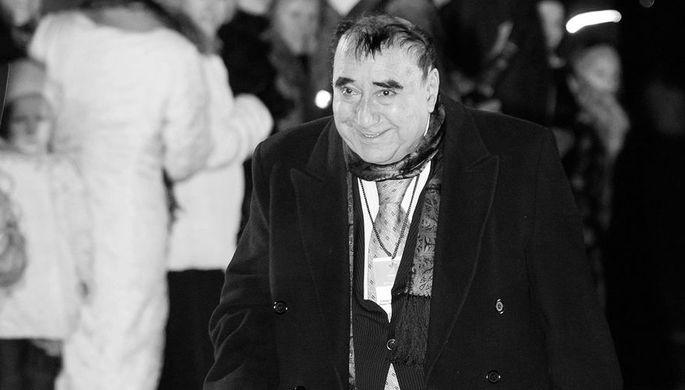 Скончался  Степан Пучинян— советский кинорежиссер, народный артист РФ