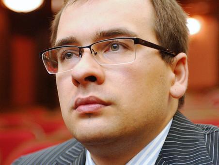 Владимир Путин назначил своим советником Антона Устинова