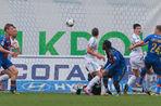 ЦСКА победил «Терек» в матче 27-го тура чемпионата России по футболу