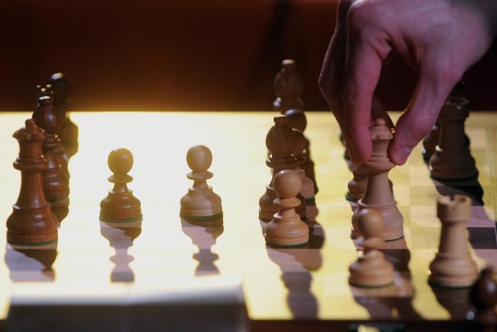 Саудовская Аравия непустила израильских шахматистов натурнир вЭр-Рияде