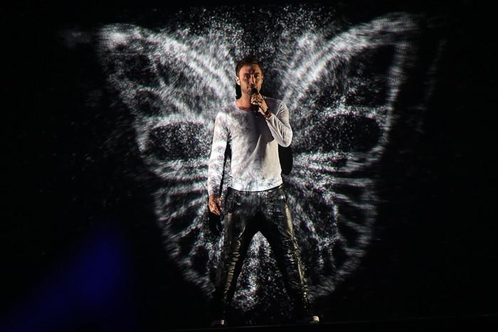 Шведский продюсер обвинил победителя «Евровидения-2015» вплагиате