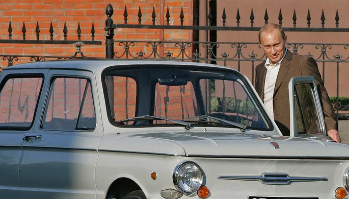 Путин поручил подготовить декриминализацию некоторых статей вотношении деятельности предпринимателей