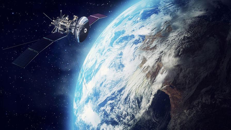 Раскрыто местоположение секретных спутников США