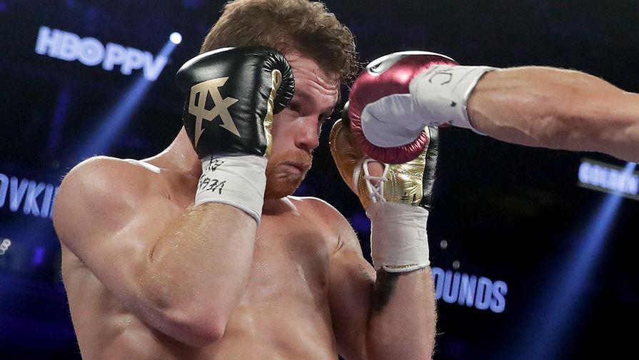 Побивший Головкина боксер подписал самый дорогой договор вистории спорта