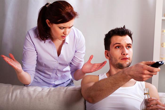 Почему муж ненавидит беременную жену 15