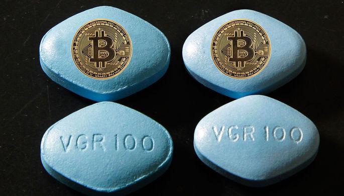 1-ый зампредЦБ сравнил появление криптовалют соткрытием «Виагры»