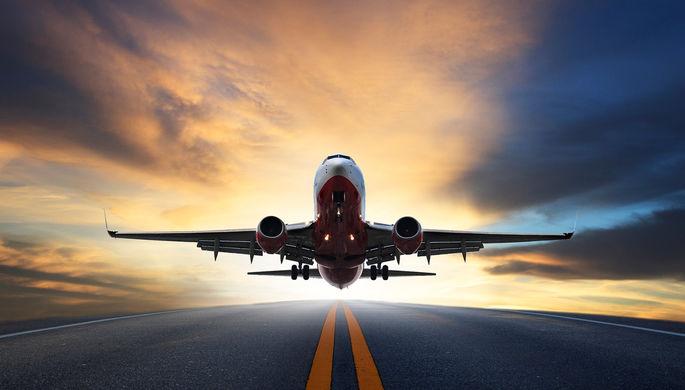 Самолет сбил сног английского туриста вГреции
