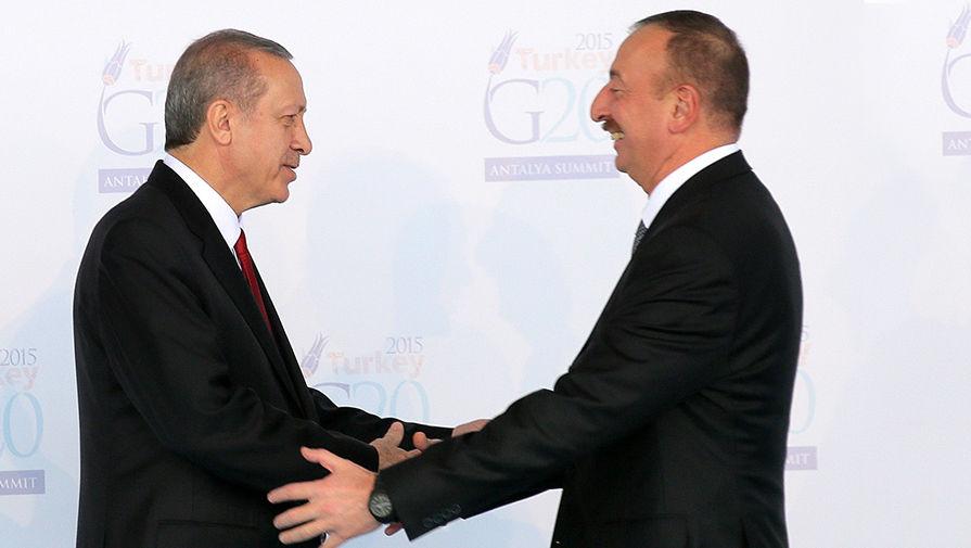 Москва теряет Баку