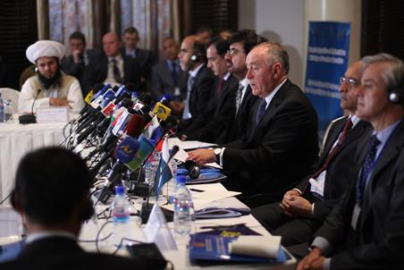 Россия возобновит совместные операции по борьбе с наркотиками с Афганистаном
