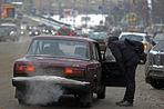 В Госдуму внесен базовый законопроект о госрегулировании перевозок пассажиров легковым такси