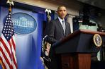 Обама прокомментировал введенные санкции против российских чиновников из-за Крыма